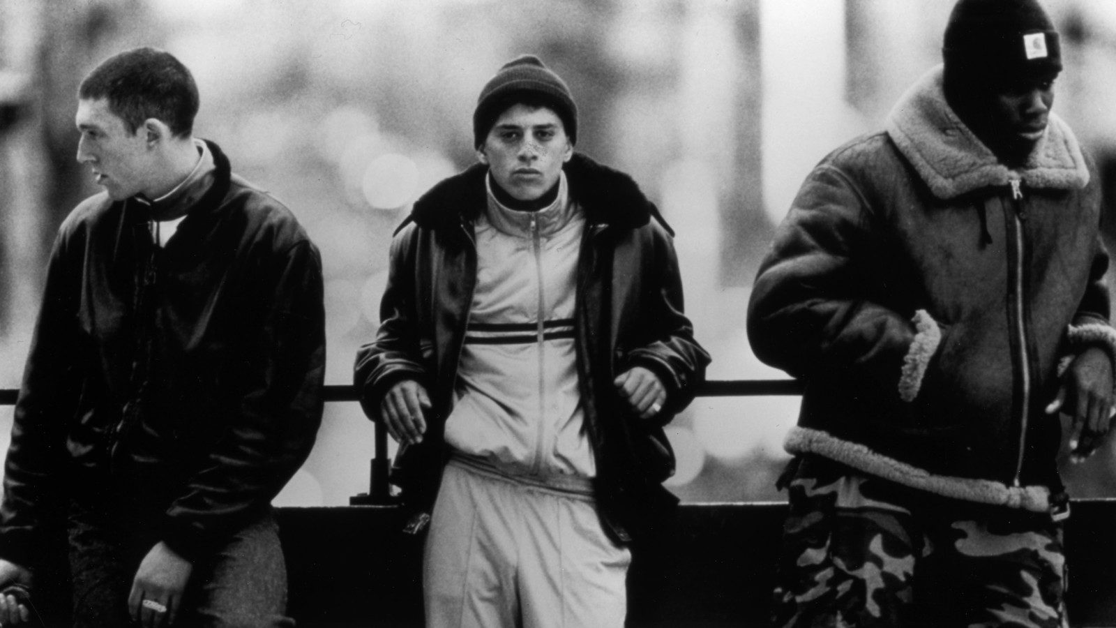 Image result for La Haine