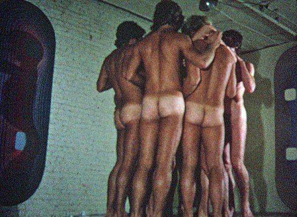 Cube Peter De Rome Grandfather Of Gay Porn-4708