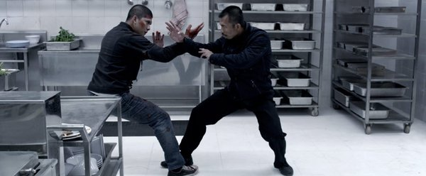 Picture for event The Raid 2