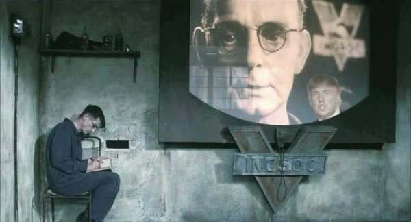 Picture for event Nineteen Eighty-Four