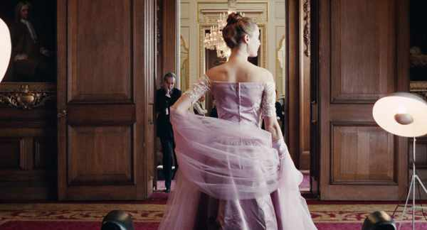 Picture for event Phantom Thread