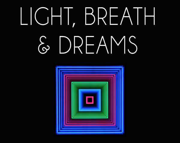 Picture for event Light, Breath and Dreams
