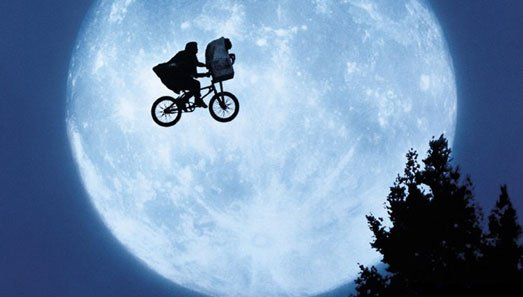 Picture for event E.T. The Extra Terrestrial