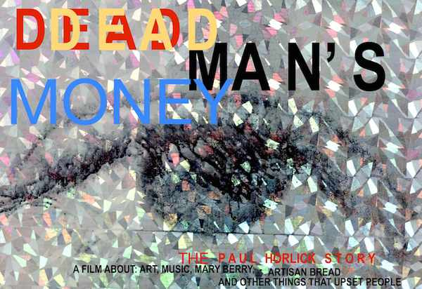 Picture for event Dead Man's Money