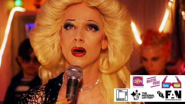 Picture for event Hedwig and the Angry Inch