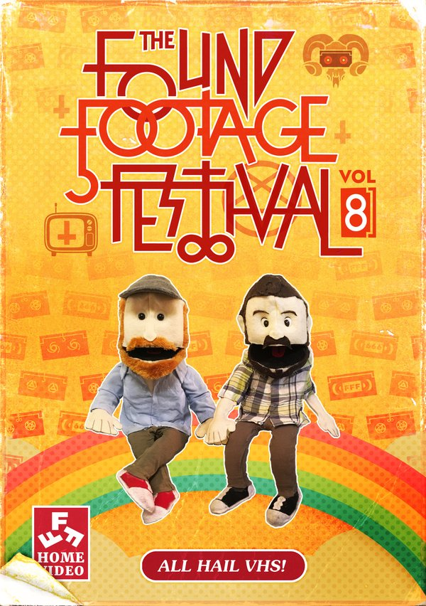 Picture for event Found Footage Festival: Vol. 8