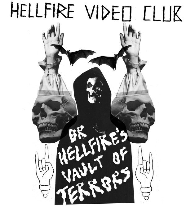 Picture for event Dr Hellfire's Vault of Terrors