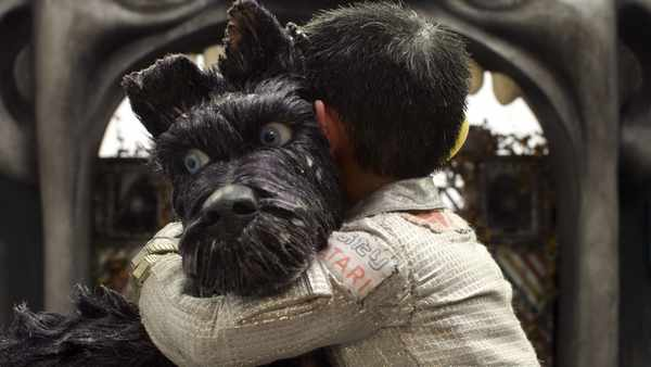 Picture for event Isle of Dogs