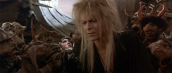 Picture for event Labyrinth Film Fundraiser