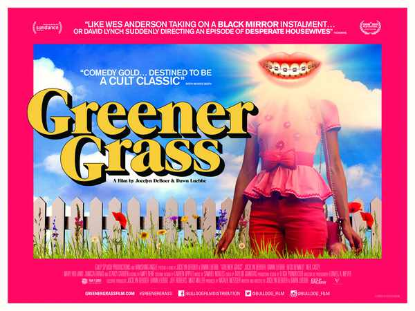 Picture for event Greener Grass