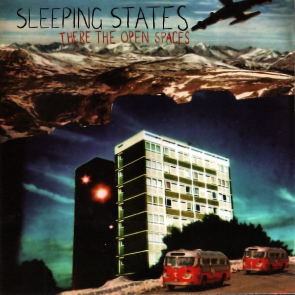 Picture for event Sleeping States: 10 Years of There The Open Spaces