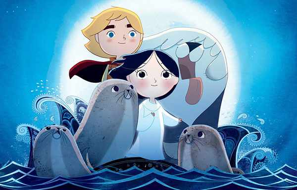 Picture for event Song of the Sea