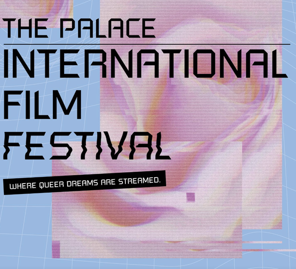 Picture for event The Palace International Film Festival