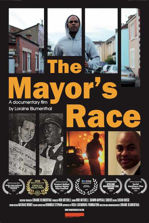 Picture for event The Mayor's Race