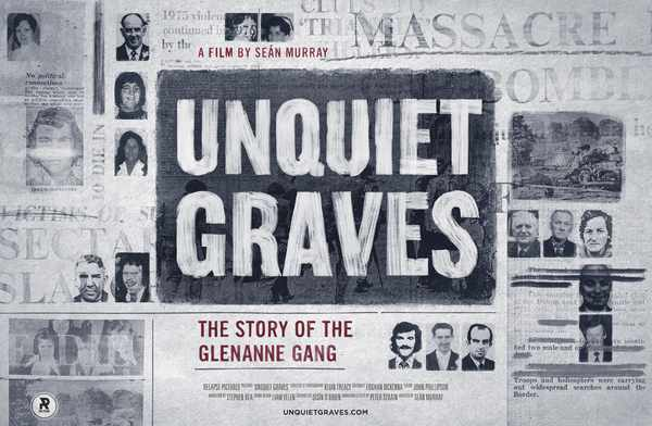 Picture for event UNQUIET GRAVES