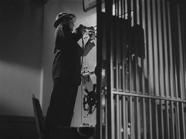 Picture for event The Asphalt Jungle (1950)