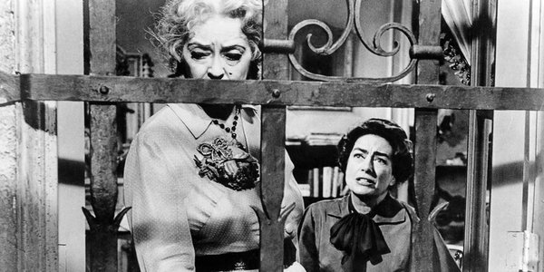 Picture for event Whatever Happened to Baby Jane?