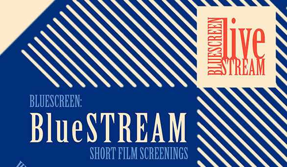 Picture for event Bluescreen: Bluestream 3
