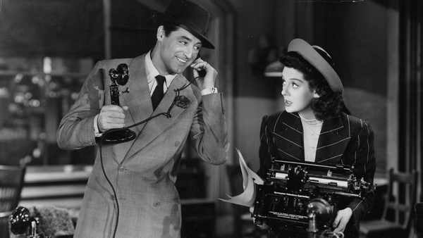 Picture for event His Girl Friday