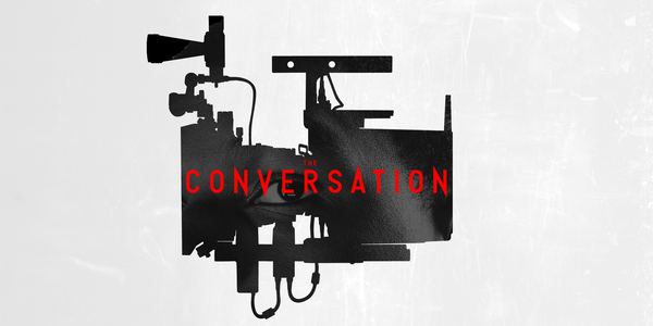 Picture for event Cables& Cameras 'The Conversation'