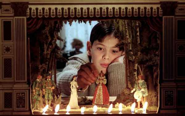 Picture for event Fanny and Alexander