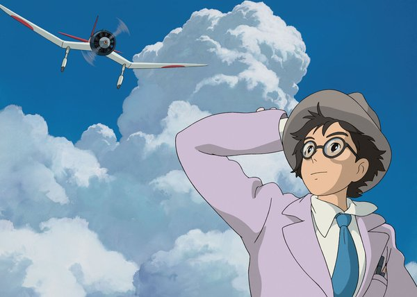 Picture for event Sushi Sunday: The Wind Rises