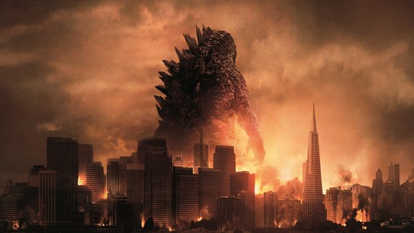 Picture for event BABYCINEMA PRESENTS GODZILLA