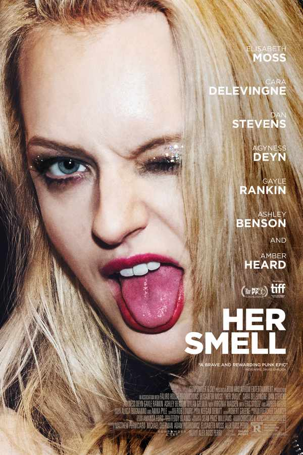 Picture for event Her Smell