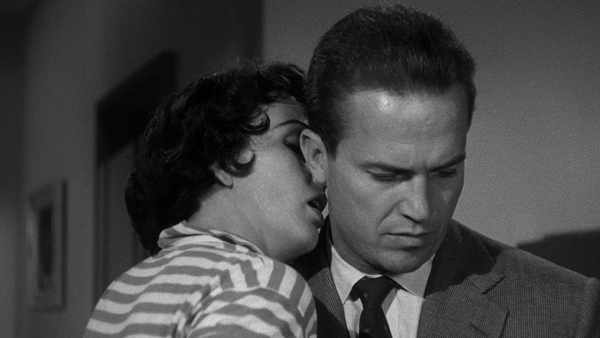 Picture for event Kiss Me Deadly (1955)