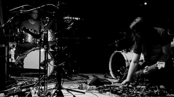 Picture for event Some Became Hollow Tubes (members of thisquietarmy & Godspeed You! Black Emperor)