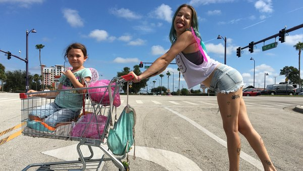 Picture for event The Florida Project