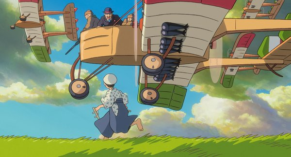 Picture for event The Wind Rises